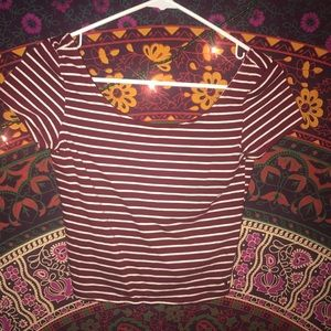 Crop top from American Eagle